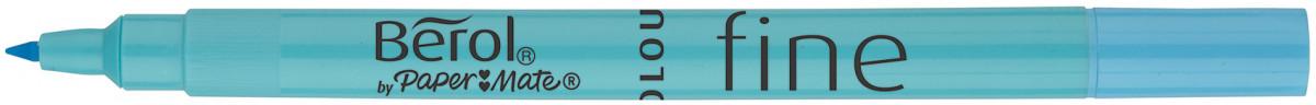 Berol Colourfine Fibre Tip Pen