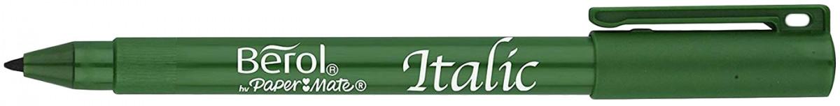 Berol Italic Calligraphy Pen