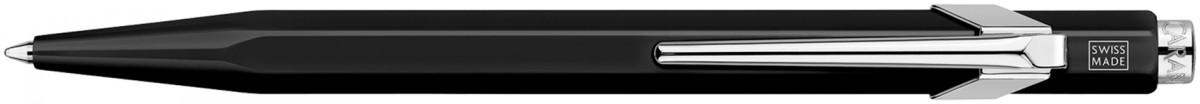 Caran d'Ache 849 Ballpoint Pen - Classic Black (Gift Boxed)