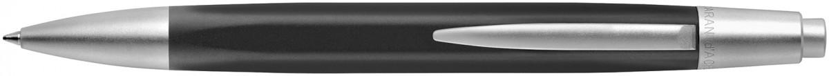 Caran d'Ache Alchemix Ballpoint Pen - Rubber