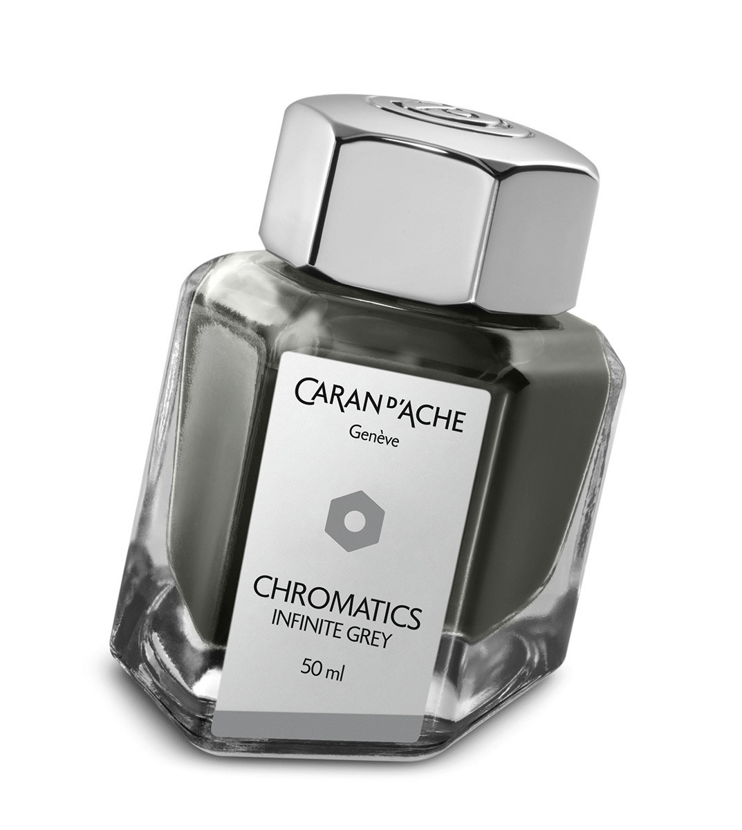 Caran d'Ache Chromatics Ink Bottle (50ml)