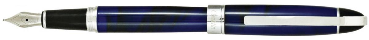 Conklin Victory Fountain Pen - Royal Blue