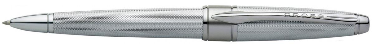 Cross Apogee Ballpoint Pen - Chrome