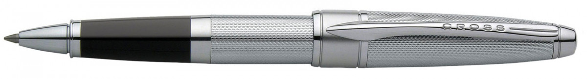 Cross Apogee Rollerball Pen - Chrome