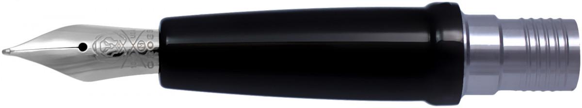 Cross ATX Nib Section - Rhodium Plated