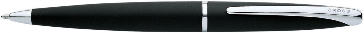 Cross ATX Ballpoint Pen - Basalt Black