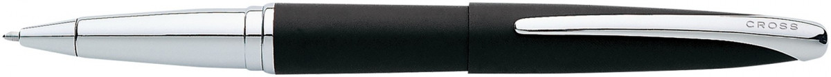 Cross ATX Rollerball Pen - Basalt Black
