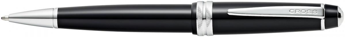 Cross Bailey Light Ballpoint Pen - Black Chrome Trim