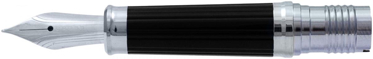 Cross Botanica Nib - Stainless Steel - Fine