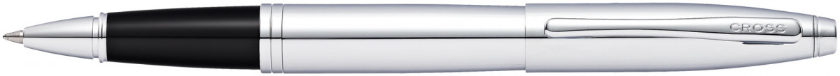 Cross Calais Rollerball Pen - Polished Chrome