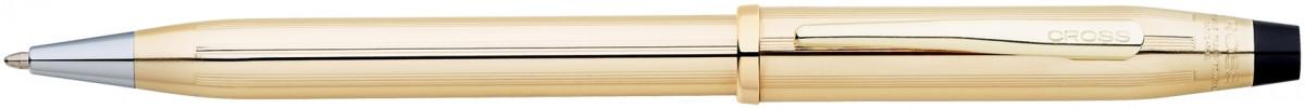 Cross Century II Ballpoint Pen - 10K Gold Filled