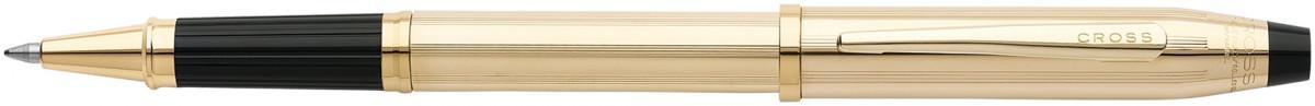 Cross Century II Rollerball Pen - 10K Gold Filled