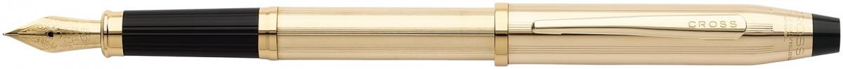 Cross Century II Fountain Pen - 10K Gold Filled