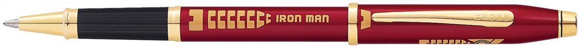 Cross Century II Rollerball Pen - Marvel Iron Man