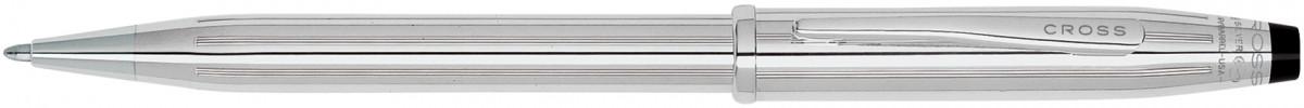 Cross Century II Ballpoint Pen - Sterling Silver