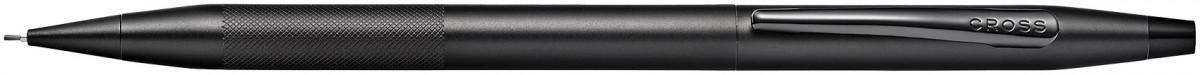 Cross Century Classic Pencil - Micro Knurled Black PVD