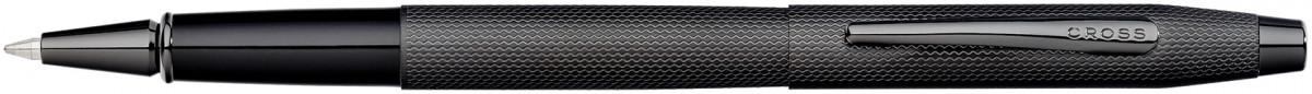 Cross Classic Century Rollerball Pen - Brushed Black