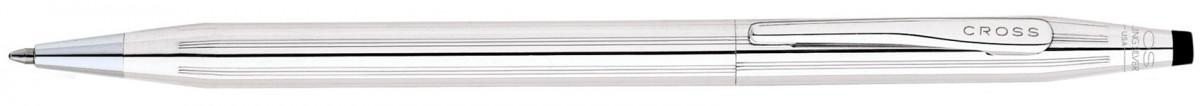 Cross Classic Century Ballpoint Pen - Sterling Silver