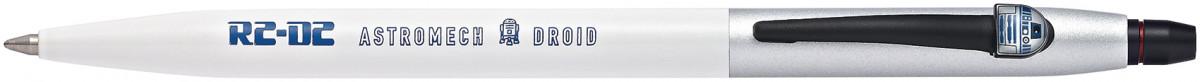 Cross Click Rollerball Pen - Star Wars™ R2D2