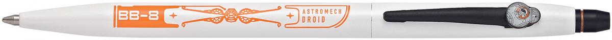 Cross Click Rollerball Pen - Star Wars™ BB-8