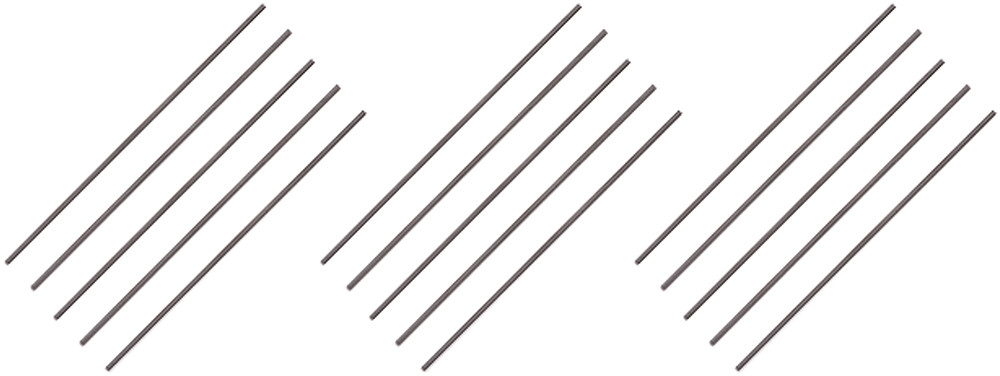 Cross Leads - 0.5mm (Pack of 15)