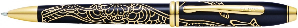 Cross Townsend Ballpoint Pen - Year of the Dog (Special Edition)