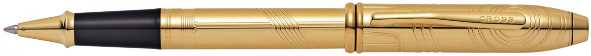 Cross Townsend Rollerball Pen - Star Wars™ C3PO (Limited Edition)