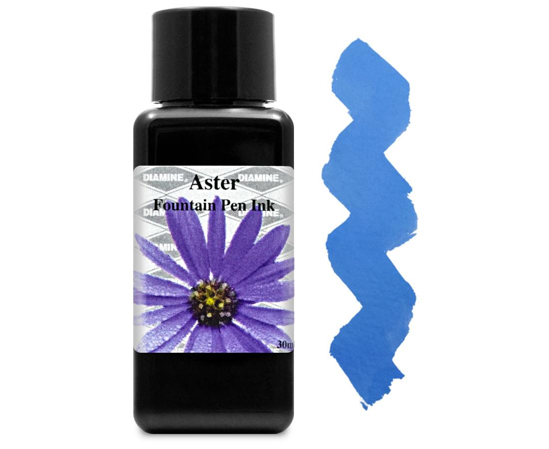 Diamine Ink Bottle 30ml - Aster