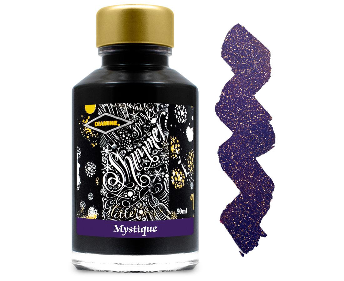 Diamine Ink Bottle 50ml - Mystique