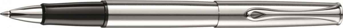 Diplomat Esteem Rollerball Pen - Matt Chrome