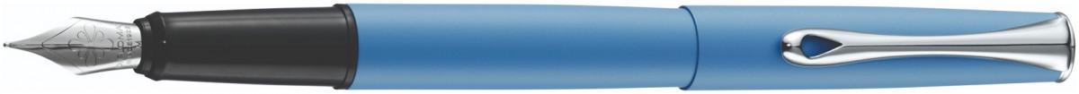 Diplomat Esteem Fountain Pen - Lilac