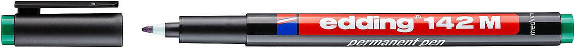 Edding 142 Permanent Pen