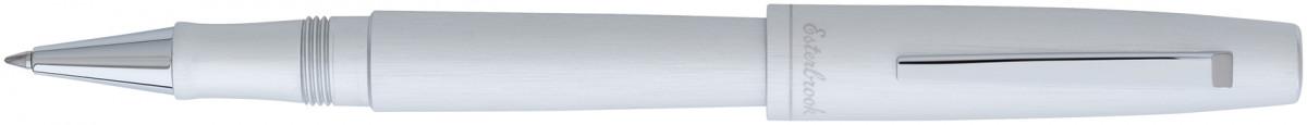Esterbrook Camden Rollerball Pen - Silver