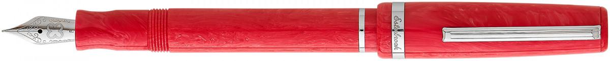 Esterbrook JR Pocket Pen - Carmine Red