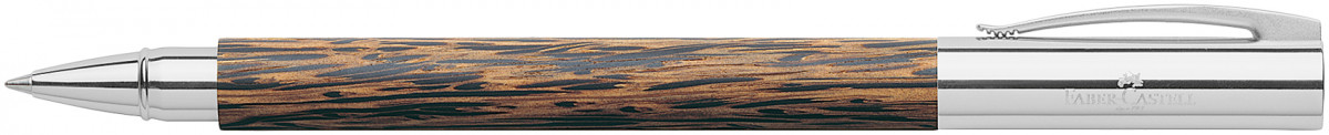 Faber-Castell Ambition Rollerball Pen - Coconut Wood