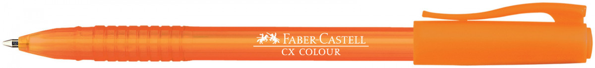 Faber-Castell CX Colour Rollerball Pen