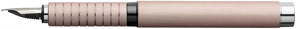 Faber-Castell Essentio Fountain Pen - Rosè Aluminium