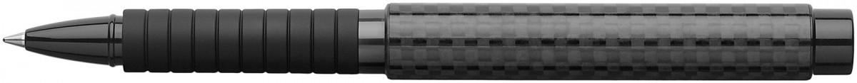 Faber-Castell Essentio Rollerball Pen - Black Carbon
