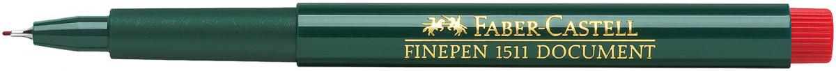 Faber-Castell Fineliner Finepen