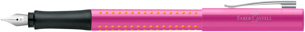 Faber-Castell Grip 2010 Fountain Pen