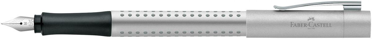 Faber-Castell Grip 2011 Fountain Pen