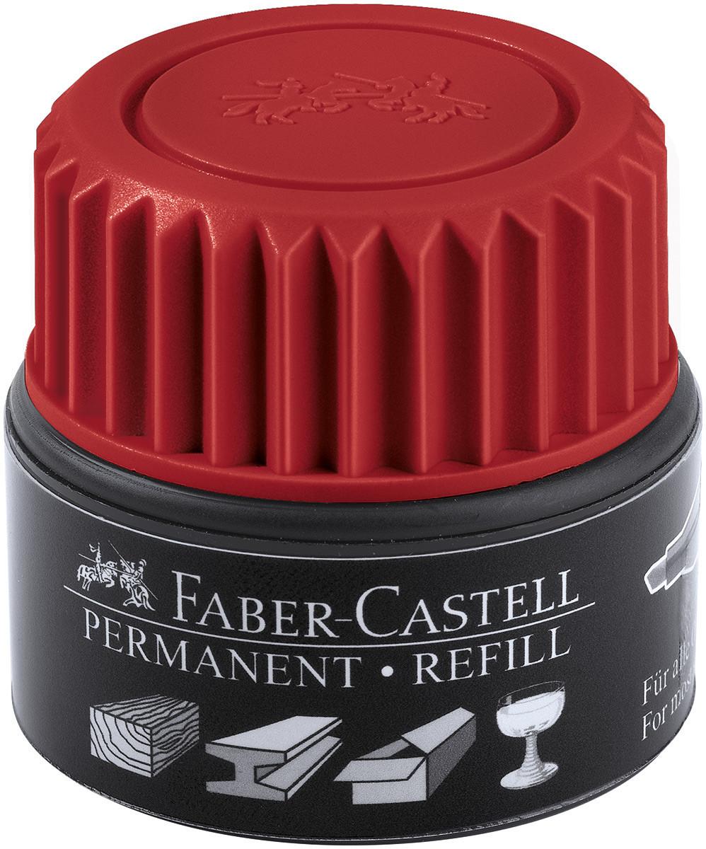 Faber-Castell Grip Permanent Marker Refill
