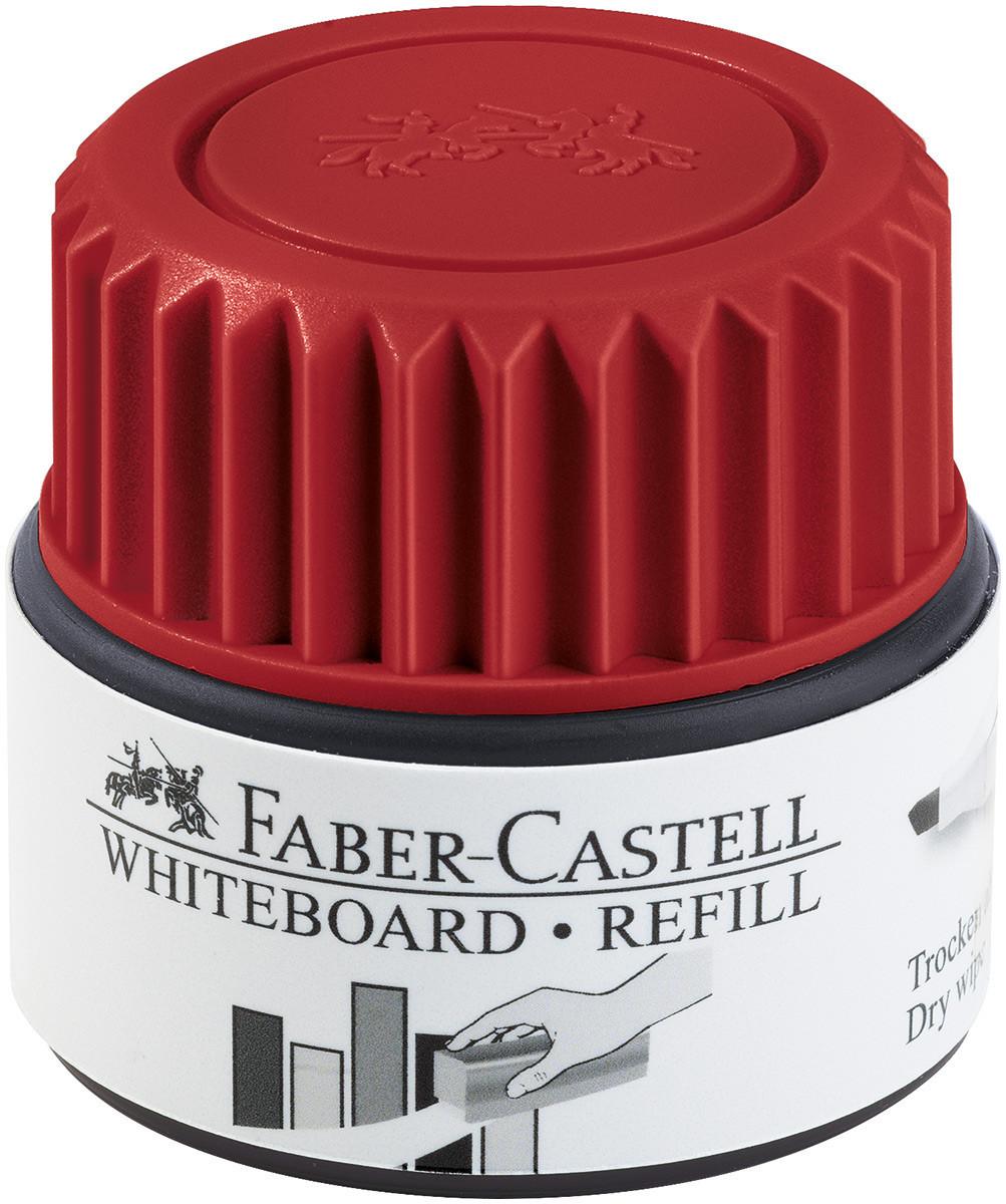 Faber-Castell Grip Whiteboard Marker Refill