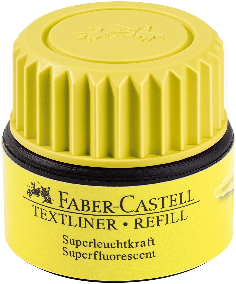 Faber-Castell Grip Textliner Highlighter Refill