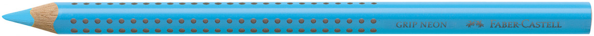 Faber-Castell Jumbo Grip Highlighter Pencil