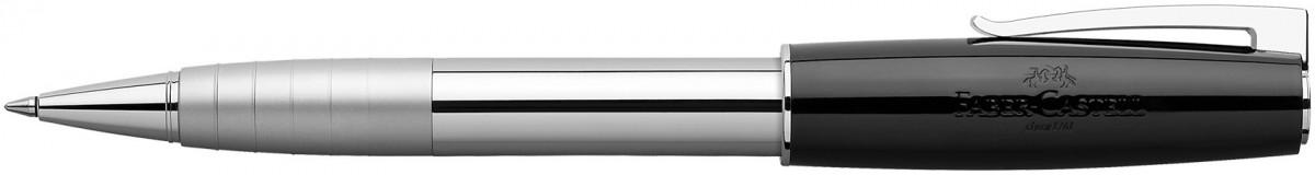 Faber-Castell Loom Rollerball Pen - Piano Black