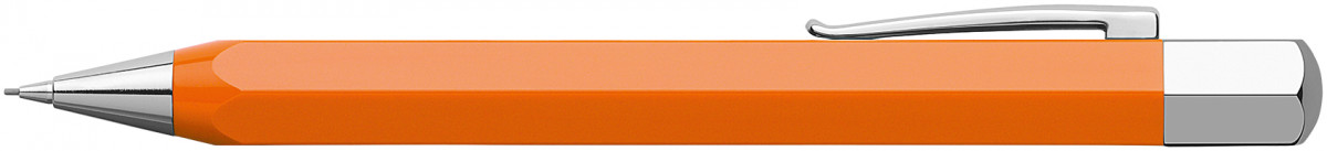 Faber-Castell Ondoro Pencil - Orange