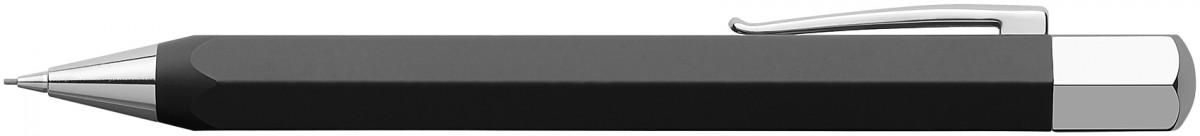 Faber-Castell Ondoro Pencil - Graphite Black