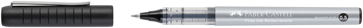 Faber-Castell Free Ink Rollerball Pen