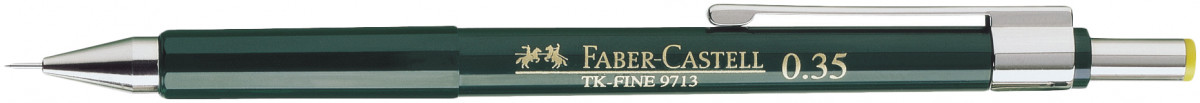 Faber-Castell TK-Fine Mechanical Pencil